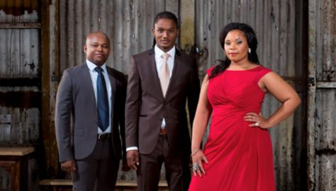Gauteng Opera Singers for 2016 Valentine's Show