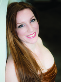 Allison Oaks for Salome at the Cape Town Opera 2016 Season.