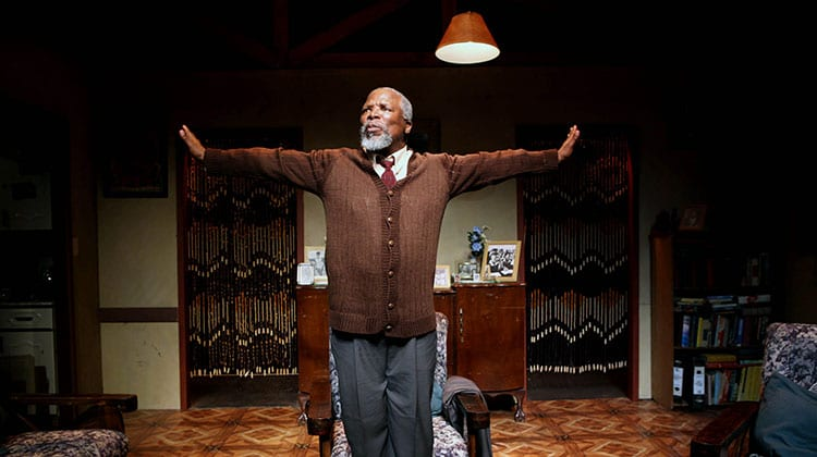 40 Years of Storytelling for Market Theatre