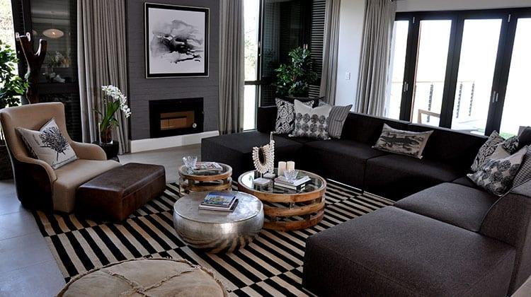 Ditau interiors creative feel for Home decor johannesburg
