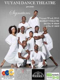 South African Theatres