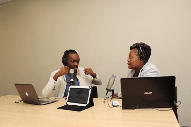 Varsity Podcasts