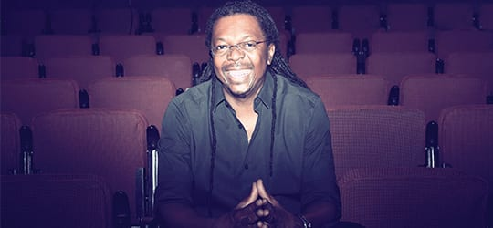 Aubrey Sekhabi - Marikana – The Musical