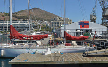 Cape Town Art Fair at the Avenue, V&A Waterfront