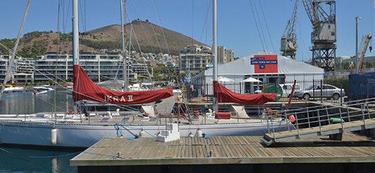 Cape Town Art Fair at the Avenue, V&A Waterfront