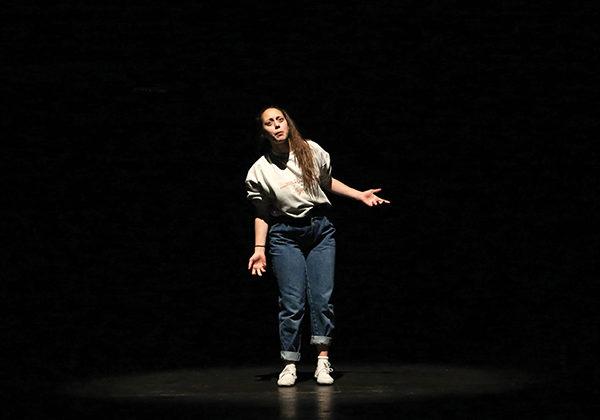 Carla Smit. Photograph by Debbie Yazbek