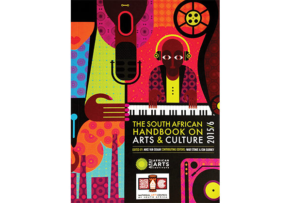South African Handbook on Arts and Culture