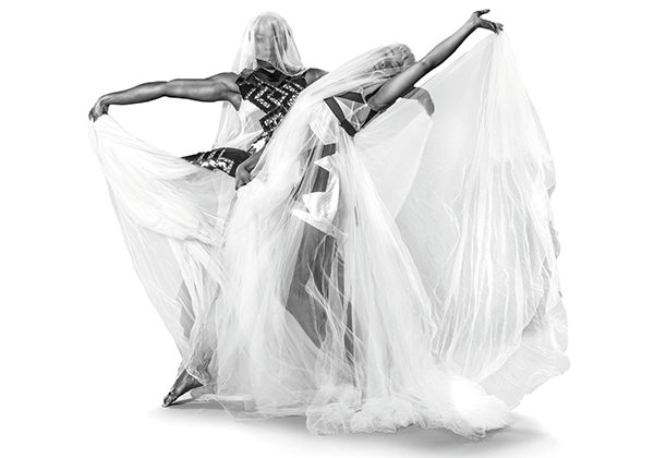 Twenty-Five Years of Extraordinary Dance