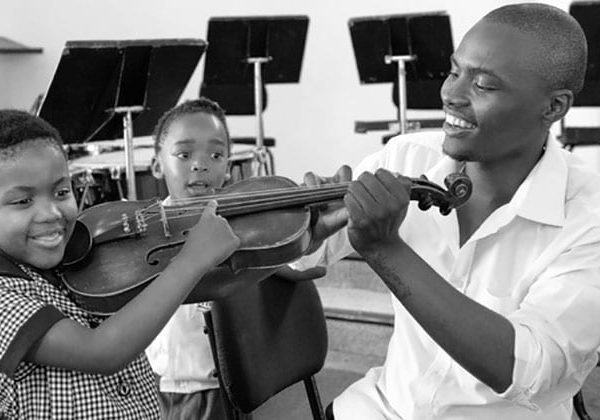 Making Music Together - Photo exhibition