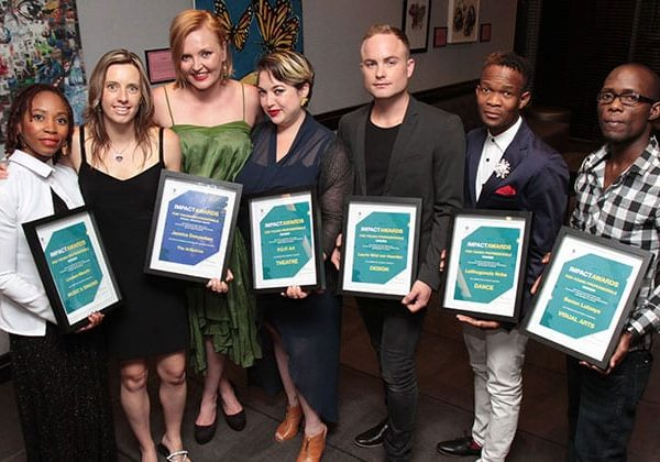 2016 ImpACT Awards for Young Artist Nominations Now Open