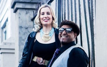 Two pianos, one captivating new world of South African music
