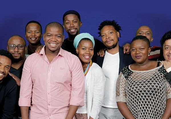 Naledi Theatre Awards 2016: Nominees