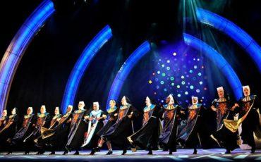 The 2016 Naledi Theatre Awards