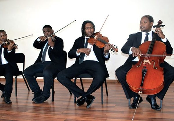Reboot for Classical Music at UJ