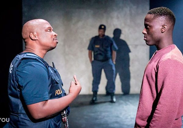 I See You at the Fugard Theatre in May