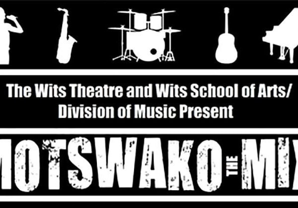 Motswako the Mix Part 1 at Wits