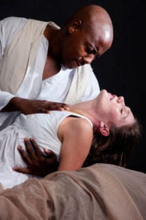 Othello to tour Joburg and Pretoria in May