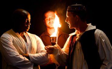 Othello to tour Joburg and Pretoria in May