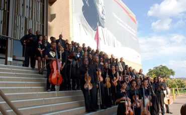 UNISA Ensembles to Perform Unique Concert