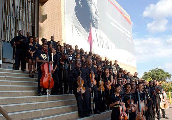 UNISA Ensembles to Perform Unique Concert