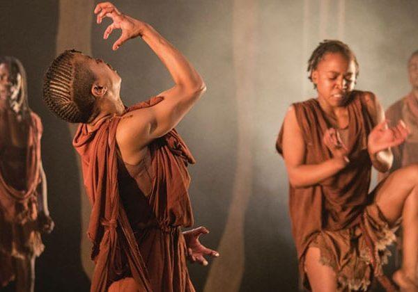 Sidiya to enthrall Tshwane Audiences in May