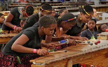 Marimba & Steelpan Festival 2016