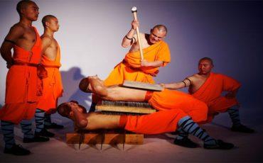 Shaolin at Montecasino