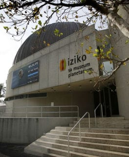 Iziko Museums Celebrates International Museum Day