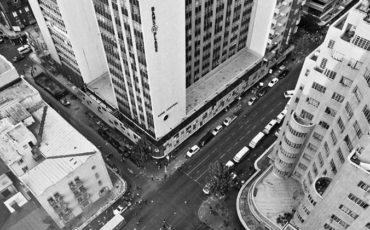 Mpho Mokgadi Captures Johannesburg IN SITU