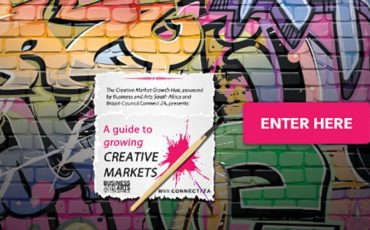 Guide to Growing Creative Markets launched