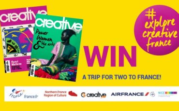 WIN a Trip for Two to France!!