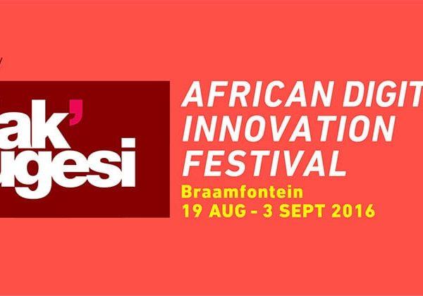 African Digital Innovation Festival Returns