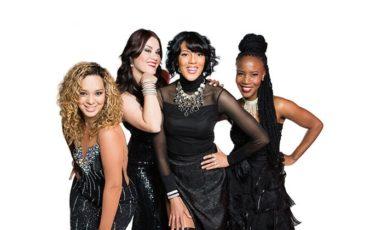 Fabulous Women of Song at Joburg Theatre