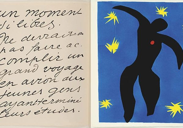 Henri Matisse: Rhythm and Meaning