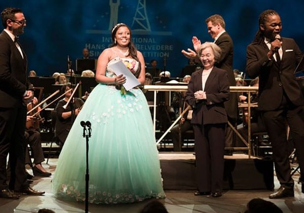 Cape Town Opera shines at Belvedere