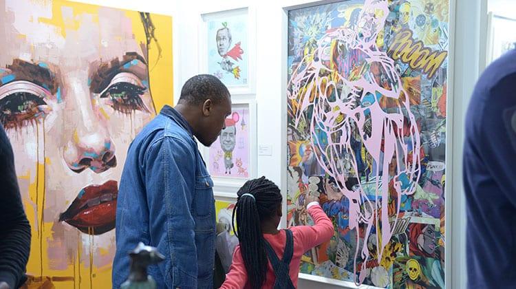 Emerging African Talent