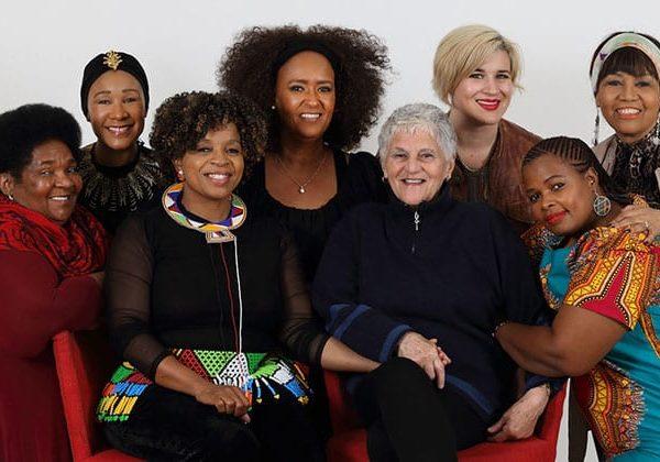 Artscape Women's Humanity Arts Festival 2016