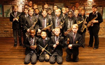 Gauteng Big Band Jazz Festival 2016