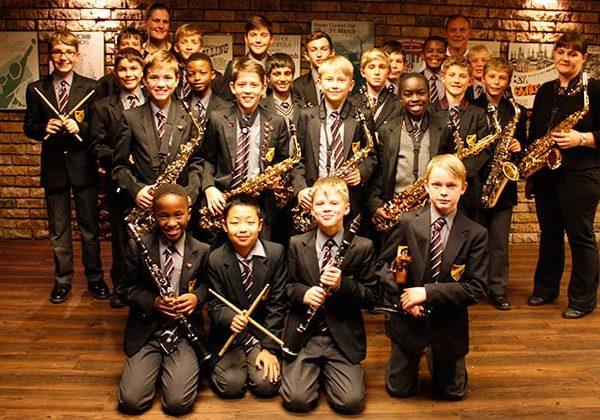 Gauteng Big Band Jazz Festival 2016