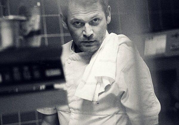 Meet World-Renowned Chef Jan Hendrik