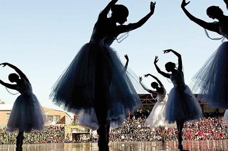 Exceptional Artistry for RMB Starlight Classics