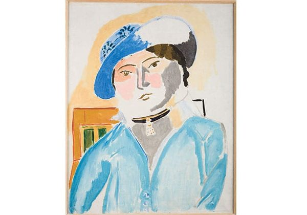 Four Female Muses Who Shaped Henri Matisse