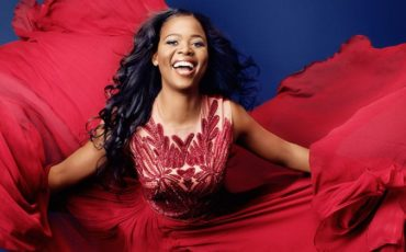 A Journey for Pretty Yende