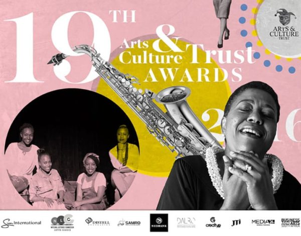 ACT Awards Revisit SA's Golden Era