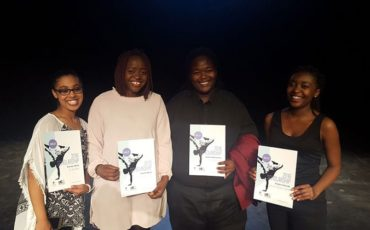 Students Shine at ACT Scholarship Showcase