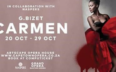 Michael Williams Brings Carmen to Artscape