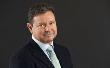 Meet New Strauss & Co Executive Chairman