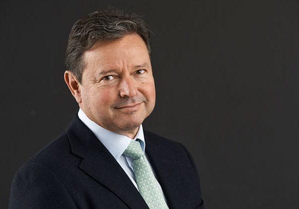 Meet New Strauss & Co Executive Chairman