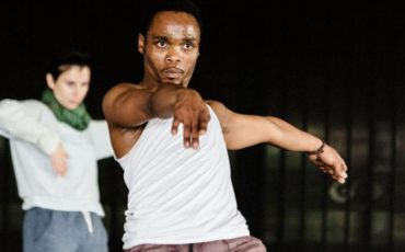 The Best in Dance at the Baxter Festival
