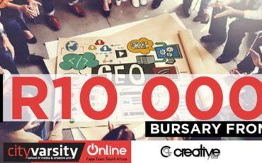 CityVarsity Online